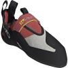 Five Ten Women's Hiangle Climbing Shoe Half Red / Clear Grey / Black