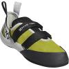 Five Ten Men's Gambit VCS Climbing Shoe Semi Solar Slime / Black / Clear Grey