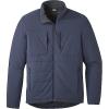 Outdoor Research Men's Winter Ferrosi Jacket Naval Blue
