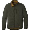 Outdoor Research Men's Winter Ferrosi Jacket Forest