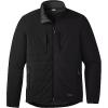 Outdoor Research Men's Winter Ferrosi Jacket Black