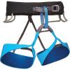 Black Diamond Men's Solution Harness Black / Ultra Blue