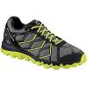 Scarpa Men's Proton Shoe Grey / Lime