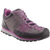 Scarpa Women's Crux Shoe Mid Grey / Dahlia