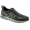 Scarpa Men's Iguana Shoe Black / Lime