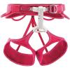 Petzl Women's Selena Climbing Harness Raspberry
