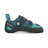 Evolv Women's Kira Climbing Shoe Teal