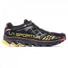 La Sportiva Helios SR Shoe Black / Yellow