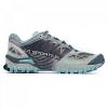 La Sportiva Women's Bushido Shoe Grey / Mint