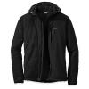 Outdoor Research Men's Winter Ferrosi Hoody Black
