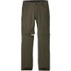 Outdoor Research Men's Ferrosi Convertible Pants Fatigue
