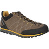 Scarpa Men's Crux Shoe Light Brown/Mustard