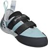 Five Ten Women's Gambit VCS Climbing Shoe Clear Aqua/Clear Grey/Black