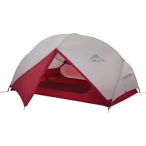 Hubba Hubba NX Tent: 2-Person 3-Season Red, One Size - Good