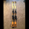 Axial 120 by Rossignol