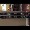 ghost chant by Moment Skis