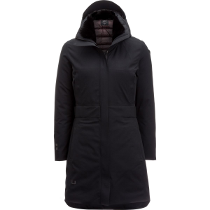 UBR White Heat Down Parka - Women's