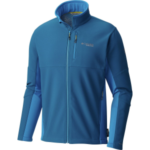 Men S Softshell Jackets Gear Department Men S Jackets