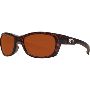 Costa Trevally 580G Polarized Sunglasses - Women's