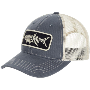Howler Brothers Silver King Trucker Hat 6da461ca85a
