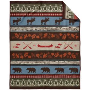 Pendleton Pine Lodge Blanket