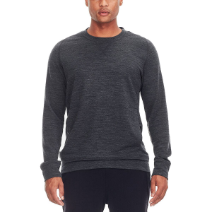 Icebreaker Shifter Long-Sleeve Crewe Sweater - Men's