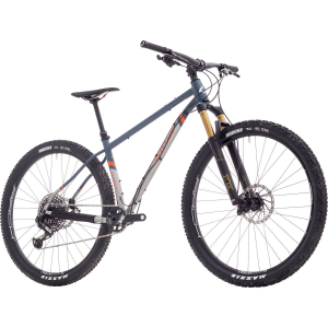Niner SIR 9 29 5-Star X01 Eagle Complete Mountain Bike - 2018