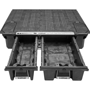 Decked Chevy Truck Bed System