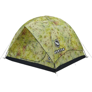 Burton Rabbit Ears Big Agnes Collab Tent: 6-Person 3-Season