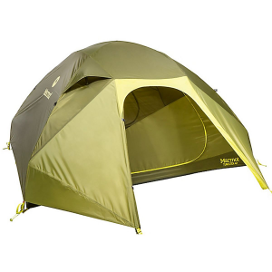 Marmot Tungsten Tent: 4-Person 3-Season