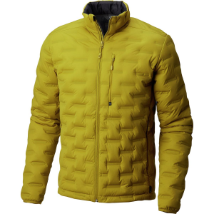 Mountain Hardwear Stretchdown DS Jacket - Men's