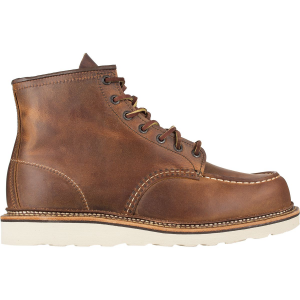 Red Wing Heritage Classic Moc 6in Boot - Men's