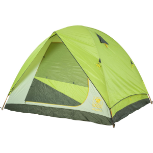 Mountainsmith Upland Tent: 6-Person 3-Season