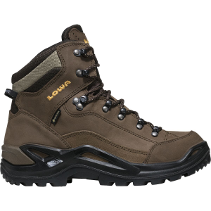 Lowa Renegade GTX Mid Wide Boot - Men's
