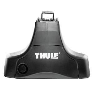 Thule Rapid Traverse Foot Pack - 2 Pair