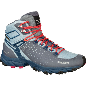 Salewa Alpenrose Ultra Mid GTX Shoe - Women's