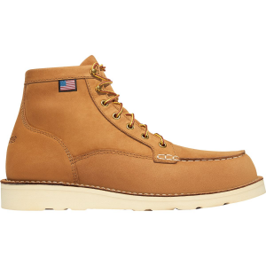 Danner Bull Run Moc Toe Boot - Men's