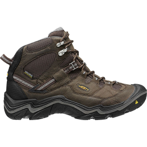 KEEN Durand Mid WP Hiking Boot - Wide - Men's