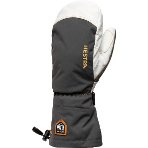 Hestra Army Leather Gore-Tex Mitten - Men's