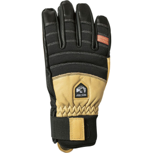 Hestra Army Leather Ascent Glove - Men's