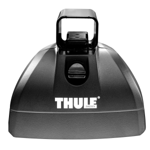Thule Podium Foot Half Pack with Kit 3101
