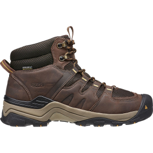 KEEN Gypsum II Mid Waterproof Hiking Boot - Men's