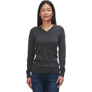 Fjallraven Sormland V-Neck Sweater - Women's