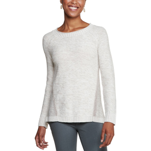 Toad&Co Marlevelous Panel Crew Sweater - Women's