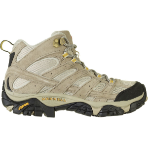 Merrell Moab 2 Mid Vent Hiking Boot - Women's