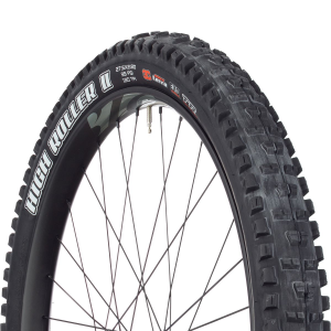 Maxxis High Roller II 3C/EXO/TR Tire - 27.5+
