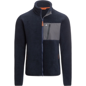 Basin and Range Miners Fleece Jacket - Men's