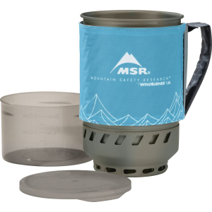 MSR WindBurner 1.8L Accessory Pot