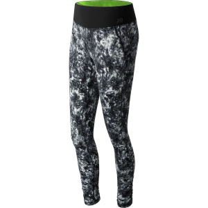 New Balance Premium Performance Printed Tight - Women's
