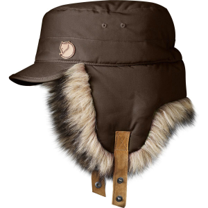 Fjallraven Woodsman Cap - Women's